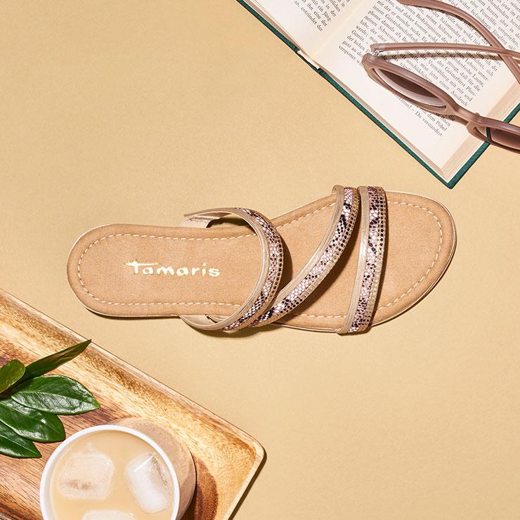 841fa9a2513f7d Tamaris Online Shop – Damenschuhe – Damenhandtaschen - Schmuck