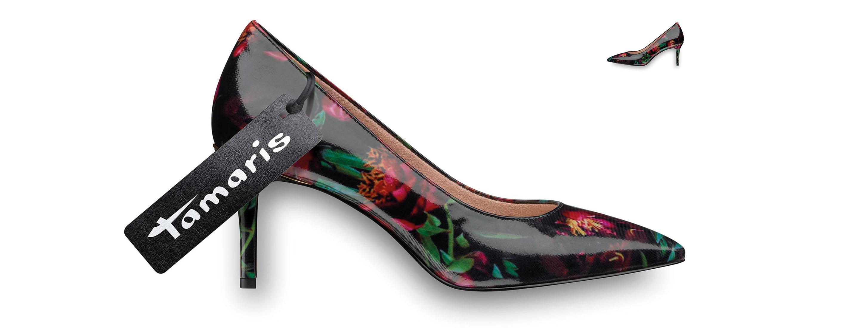 e93e911d485 Tamaris online shop – Women's shoes – Women's handbags – Jewellery