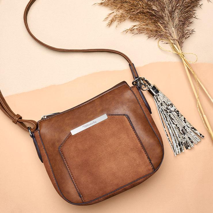 606c91567588 Tamaris Online Shop – Damenschuhe – Damenhandtaschen - Schmuck