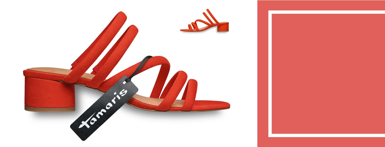 f720c81a25829e Tamaris Online Shop – Damenschuhe – Damenhandtaschen - Schmuck