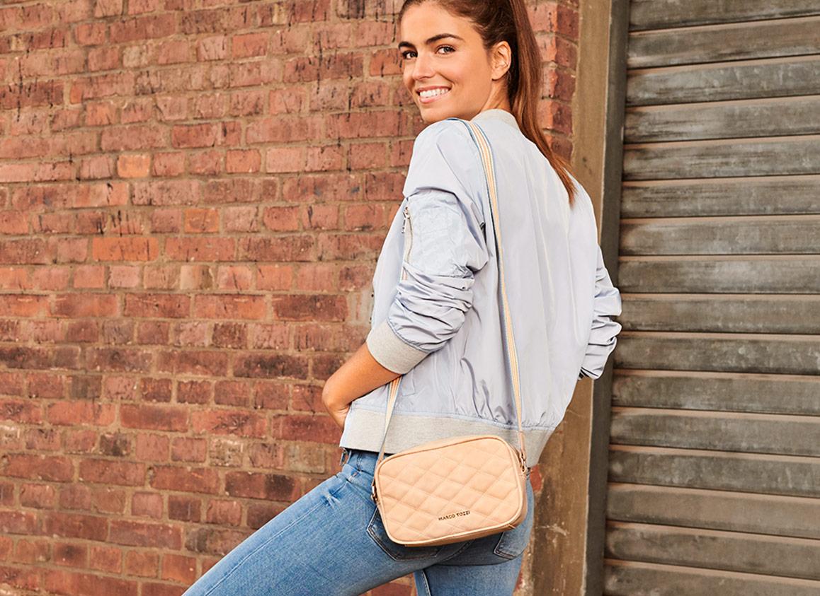 Handtaschen Onlineshop Tozzi Offizieller Marco Damenschuheamp; Qsrdht