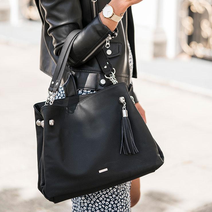 9806365da835a Tamaris Online Shop – Damenschuhe – Damenhandtaschen - Schmuck